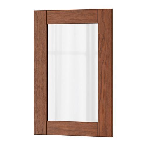 ФИЛИПСТАД Стеклянная дверь - 40x60 см