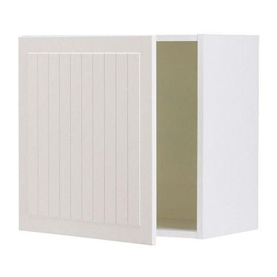 FAKTUM cabinet hood - white with a touch of simplicity, 60x57 see