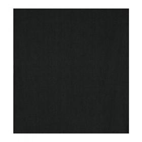 Tkanina DITTE czarna