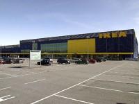 Belanja IKEA Copenhagen Toast - alamat toko, peta, waktu kerja