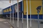 IKEA Ostrava