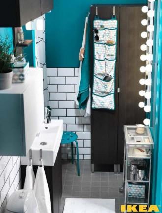 Интерьер маленькой ванной комнаты 3 метра квадратных