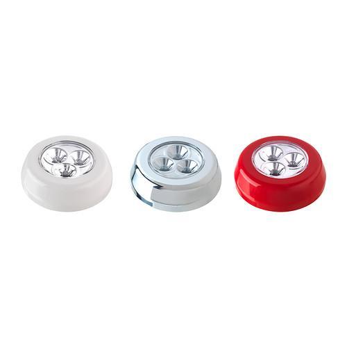 RAMSTA minilampa, batteridrivna olika färger (701.989.60