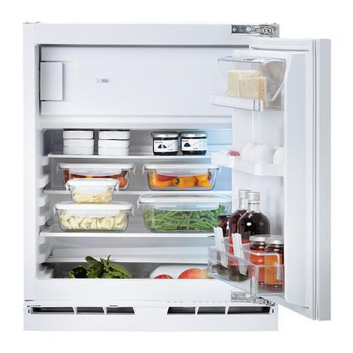 ХУТТРА Встраив холодильник с мороз камерой
