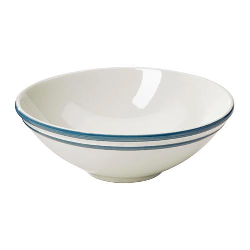 FINSTILT Serving Bowl
