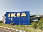 Shop IKEA Paris Evry - address, opening hours, map