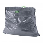 FORSLUTAS garbage bag