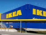 IKEA Burlange