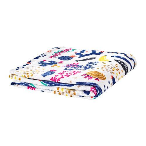 BILLSJÖN towel