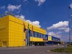 IKEA Shop Erfurt - adresa, mapa, čas