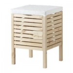MOLGER Stool-box