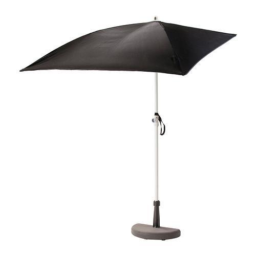 БРАМСОН / ФЛИСО Зонт от солнца с опорой