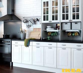 Dapur dalaman IKEA