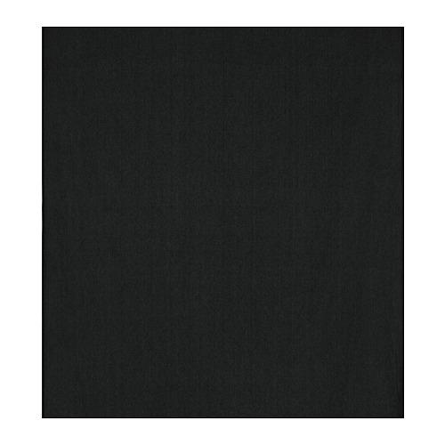 DITTE fabric black