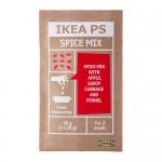 IKEA PS mezcla de especias con la manzana y el eneldo