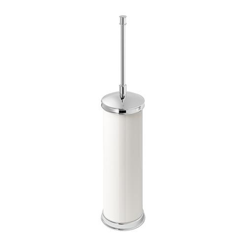 BALUNGEN toilet brush / holder white