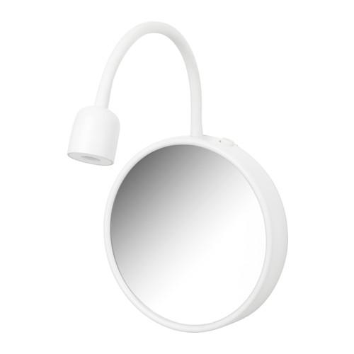 BLOVIK LED lamps with mirror