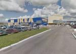 IKEA Dybenko