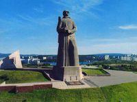 Мурманськ