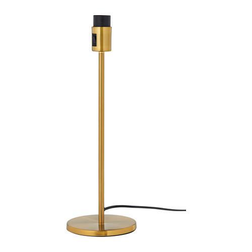 РОДД Основание настольной лампы - 45 см