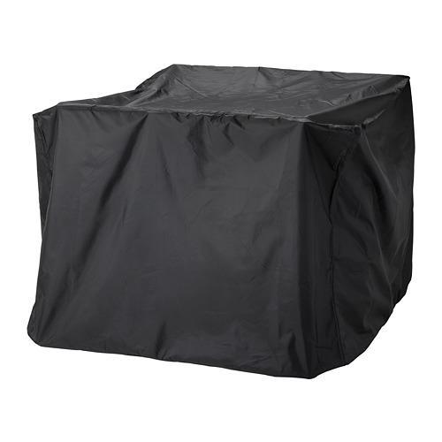 ТОСТЕРО Чехол для мебели - 145x145 см