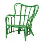 НИППРИГ 2015 Кресло - зеленый