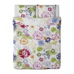 RENATE BLOM Duvet cover and pillowcases 2 - 200x200 / 50x70 see