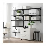 ALGOT 3 sections / shelves