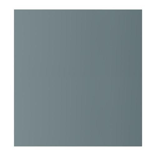 ВАЛЬВИКЕН Дверь - серо-бирюзовый