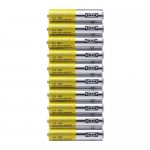 ALKALISK alkaline battery