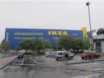 IKEA Store Southampton - store address, map, time