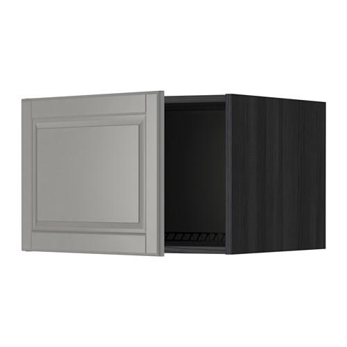 Gut gemocht METHODE Der obere Schrank auf dem Kühlschrank / Gefrierschrank YR75
