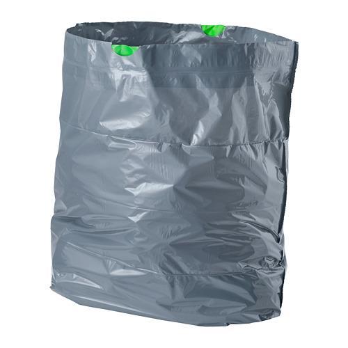 ФОРСЛУТАС Мешок для мусора - 21 л