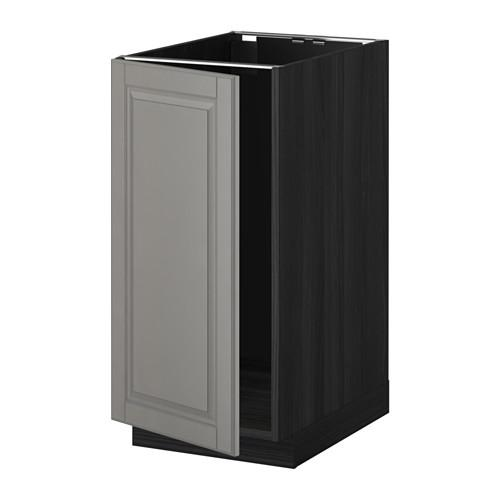 methode gef llter schrank d waschbecken m llz hler unter dem baum schwarz budbin grau. Black Bedroom Furniture Sets. Home Design Ideas