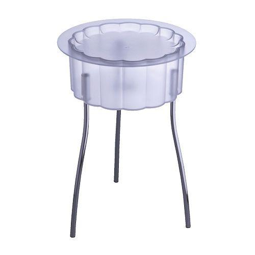ХАТТЭН Придиванный столик