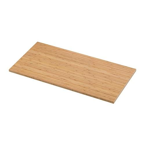 Dessus de table VISCAN - bambou