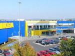 IKEA Store Kassel - adresa, mapa, čas