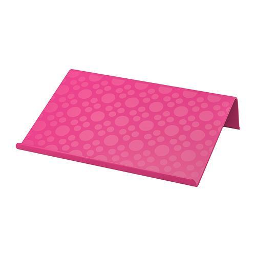 БРЭДА Подставка для ноутбука - розовый