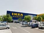 IKEA store Rome Ananyina - alamat toko, peta, jam kerja