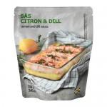 SÅS CITRON & DILL Лимонно-горчичный соус