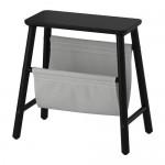 VILTO stool box