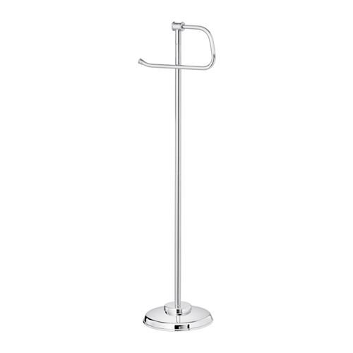 BALUNGEN toilet roll holder chrome