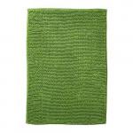 ТОФТБУ Коврик для ванной - зеленый