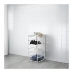 Algot Frame / 3 cestas provoloch / estante superior