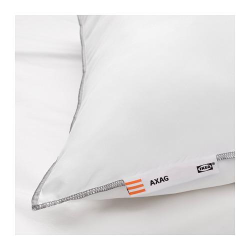 AXAG подушка плотная