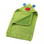 BARNSLIG towel with hood