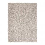 VINDUM carpet, long pile beige