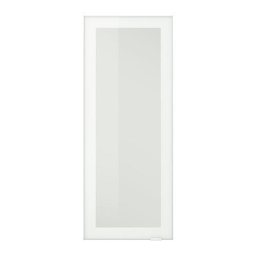 ЮТИС Стеклянная дверь - 40x100 см