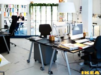Ofis iç IKEA