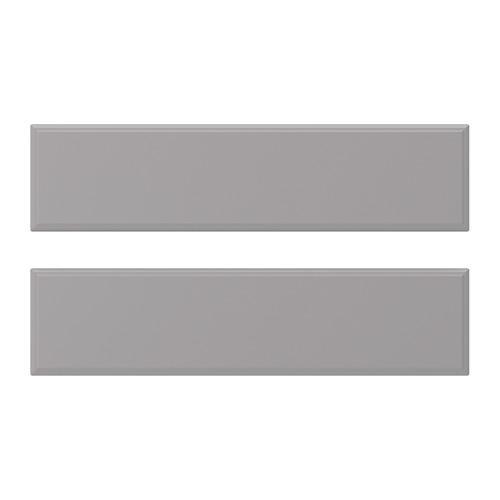 БУДБИН Фронтальная панель ящика - 40x10 см